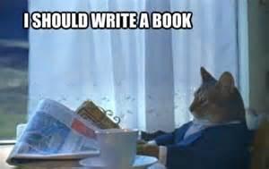 catwritermeme